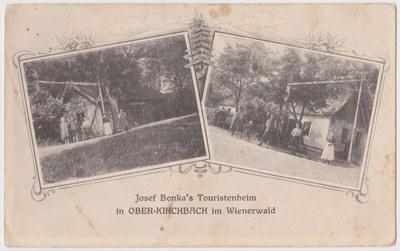 Touristenheim